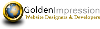 Golden Impression website designers in lagos